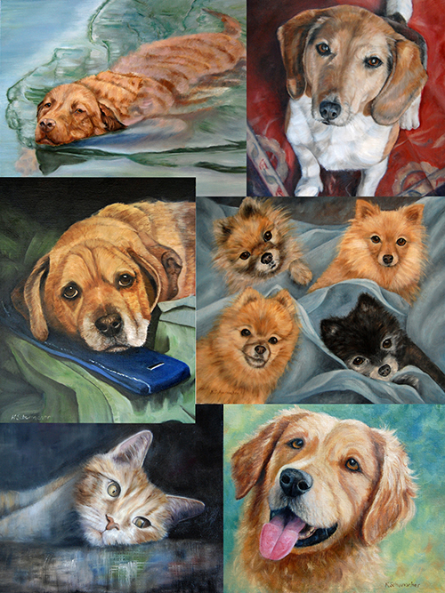 Pet Collage