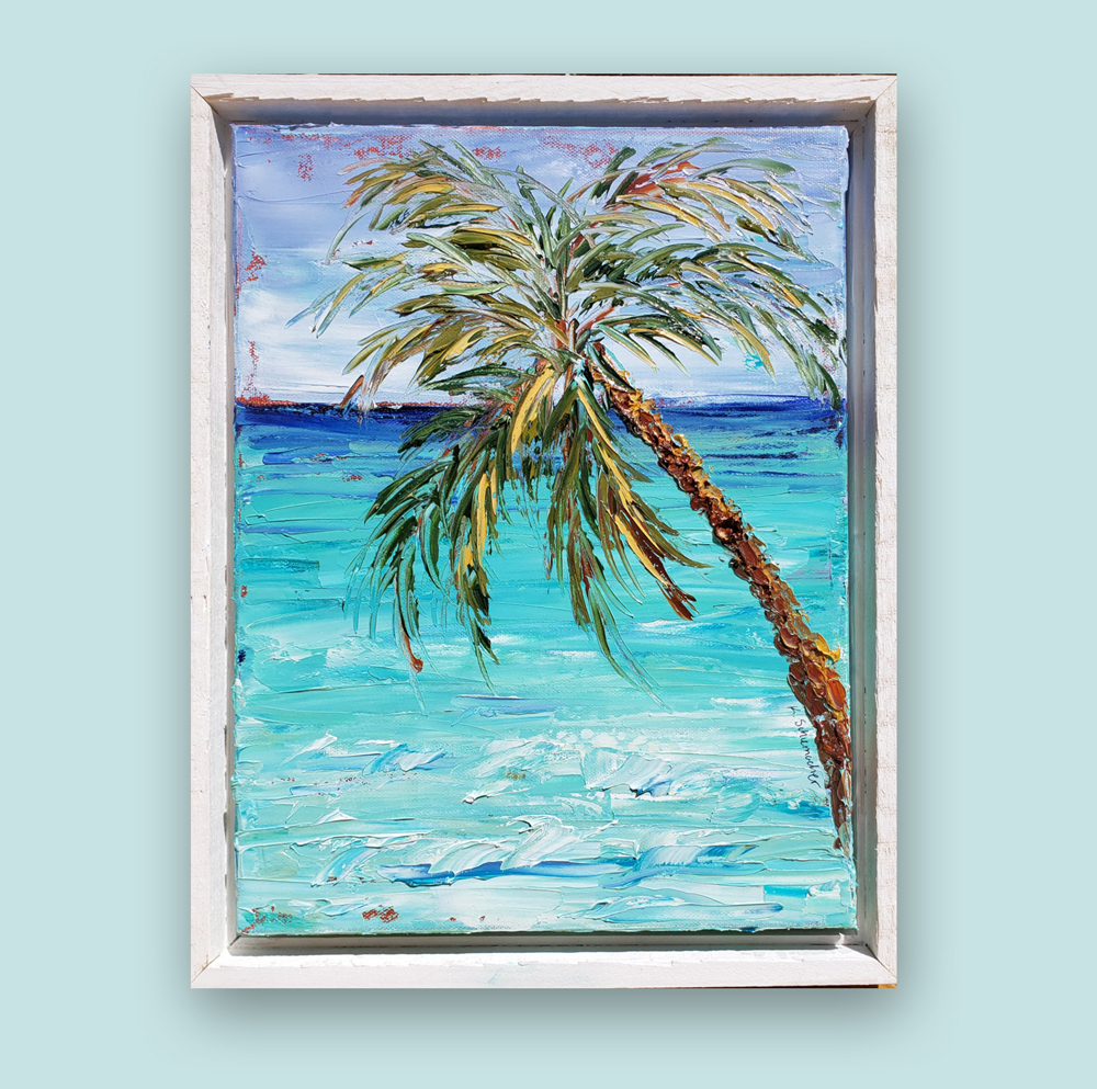 Palm Harbor 11×14 hung low res