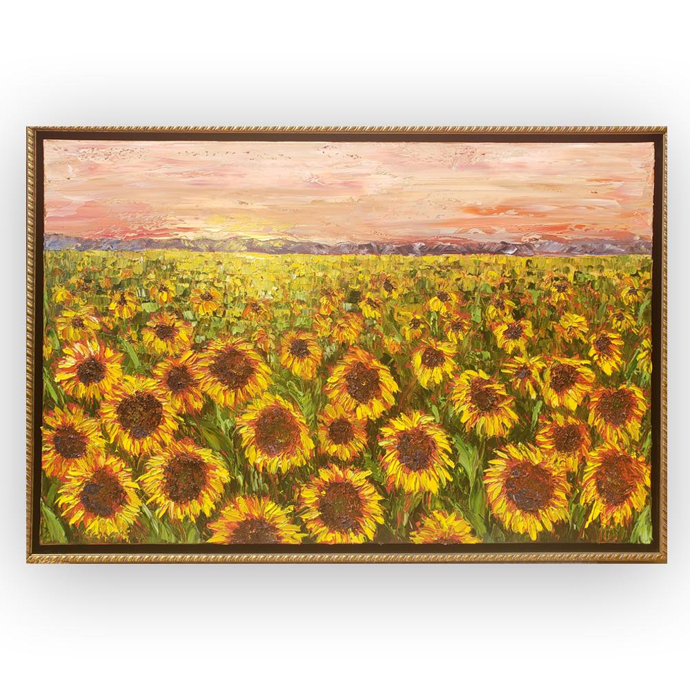 Sunflower fields forever 26×38 for web