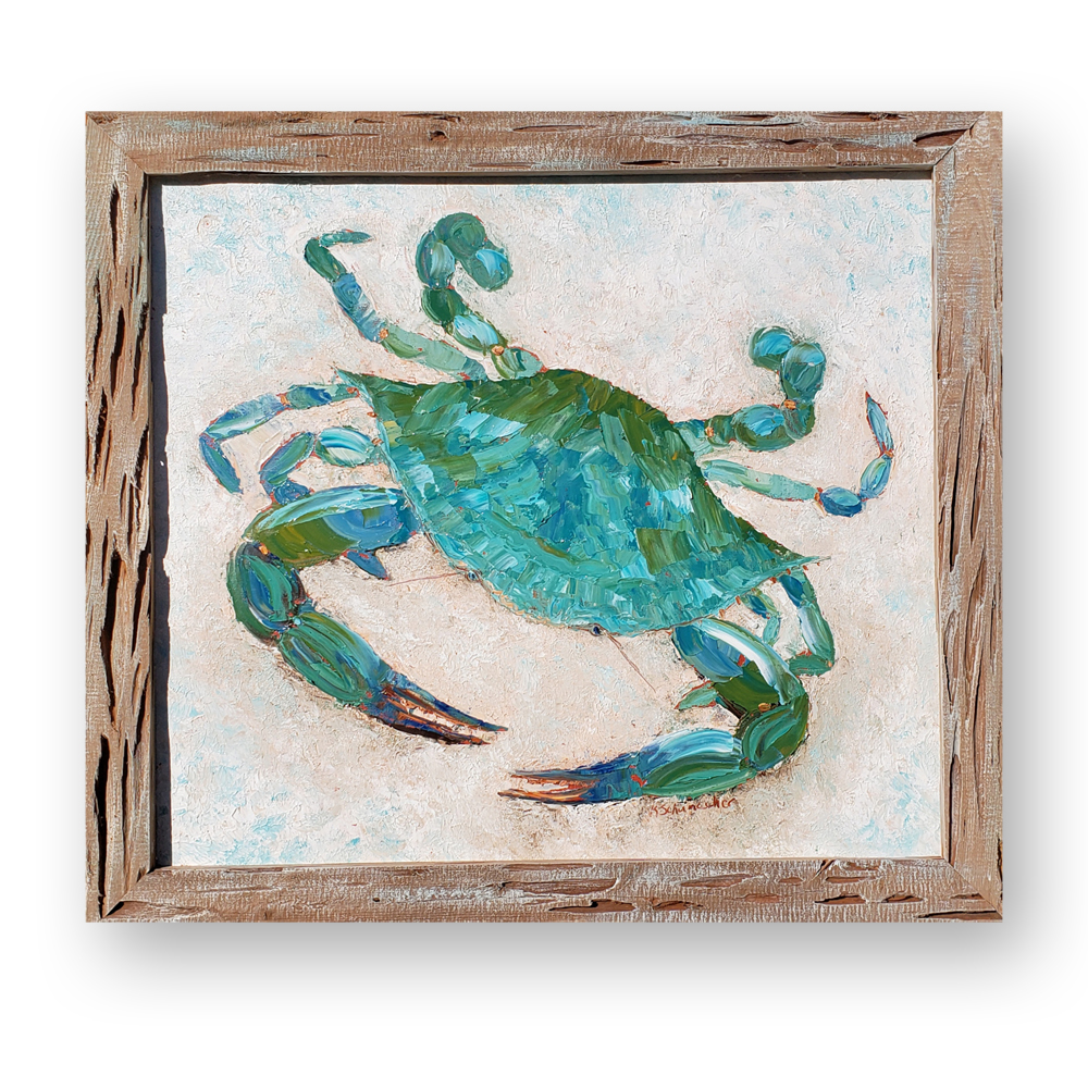 crab in blue for web