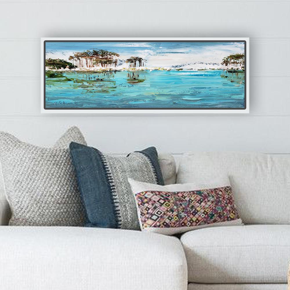 dune lake horizon hung for web 10×26
