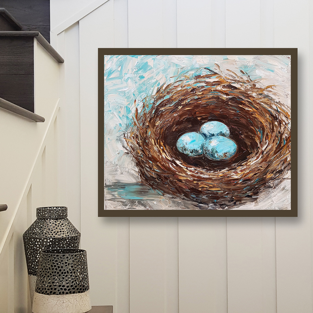 family nest hung II low res
