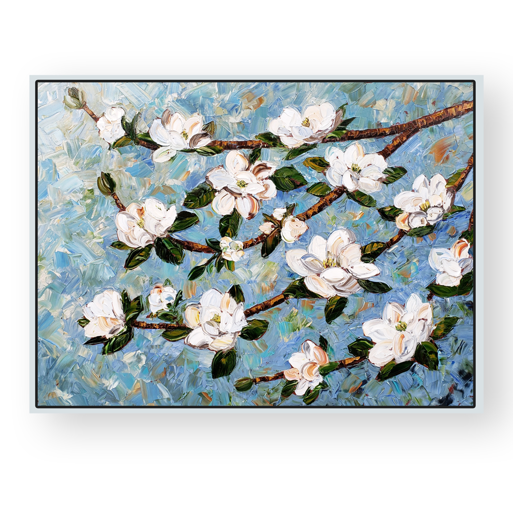 magnificent magnolias 50×38 for web