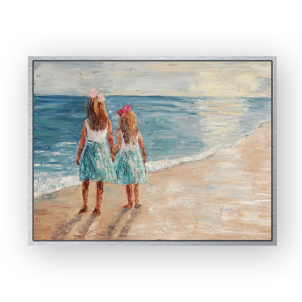 sisterly love 20×26 for web