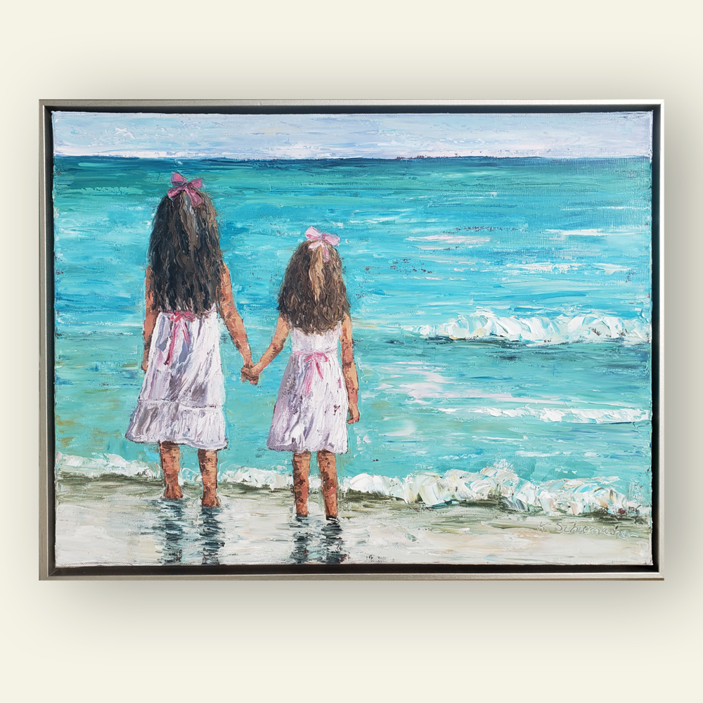 making memories framed 20×26 on background for web jpg